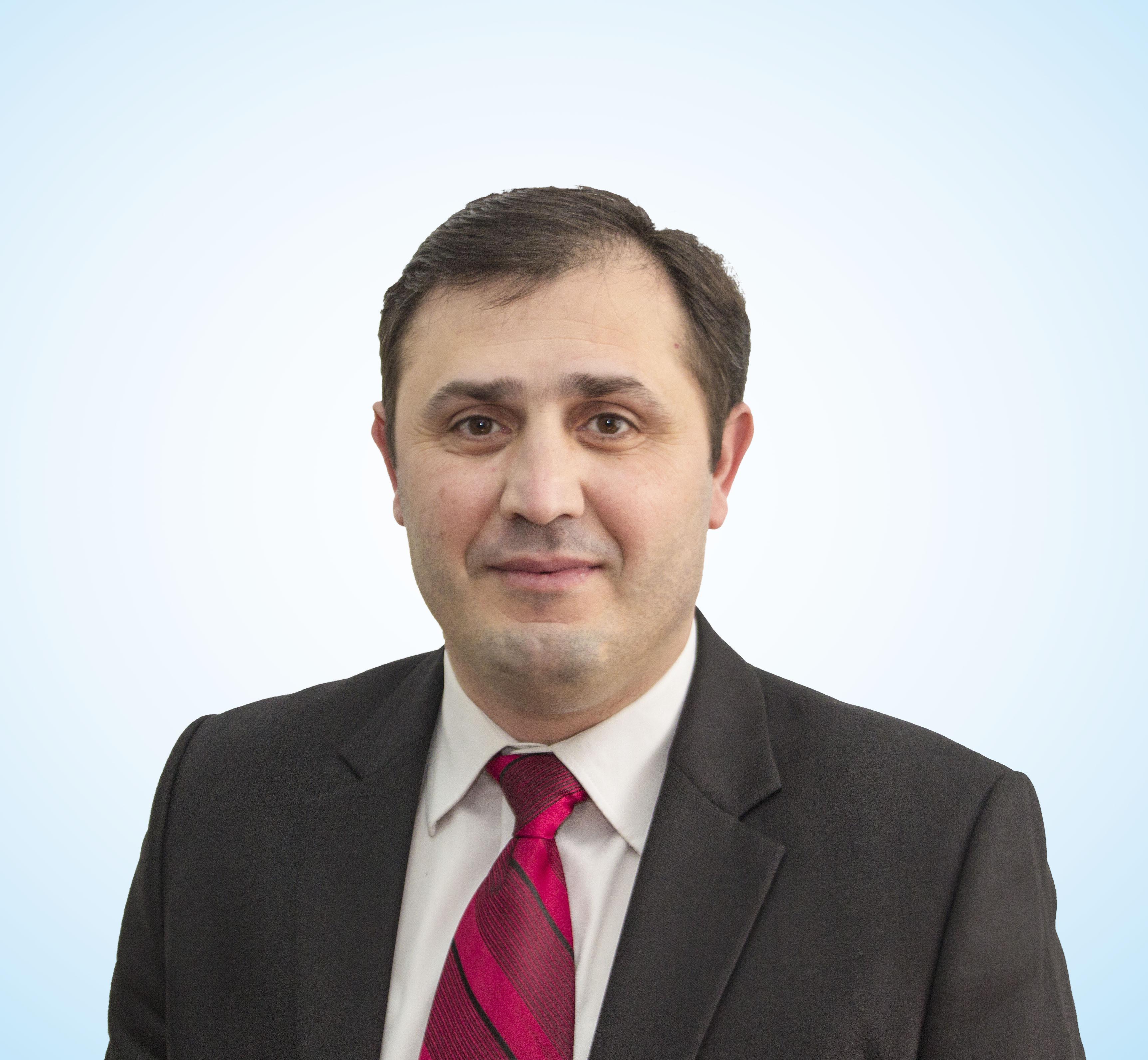 Victor Ormanji